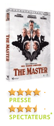 The Master de Paul Thomas Anderson - En DVD, Blu-Ray