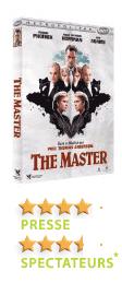 The Master de Paul Thomas Anderson - En DVD, Blu-Ray
