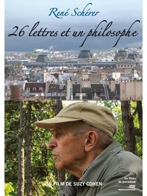 affiche du film 26 lettres et un philosophe