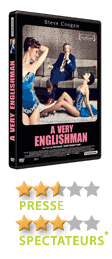 A very Englishman de Michael Winterbottom - En DVD, Blu-Ray et VOD