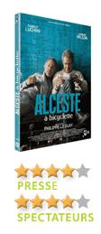 Alceste à bicyclette de Philippe Le Guay - En DVD, Blu-Ray et VOD