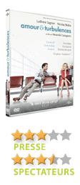 Amour et turbulences d'Alexandre Castagnetti - En DVD, Blu-Ray et VOD