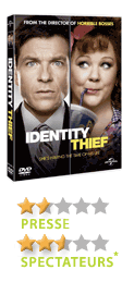 Arnaque à la carte (Identity Thief) de Seth Gordon - En DVD, Blu-Ray et VOD