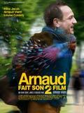 Arnaud fait son Deuxième Film