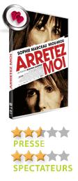 Arrêtez-moi de Jean-Paul Lilienfeld - En DVD, Blu-Ray et VOD