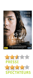 As if i am not there de Juanita Wilson - En VOD