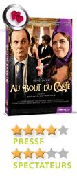 Au bout du conte de Agnès Jaoui - En DVD, Blu-Ray et VOD