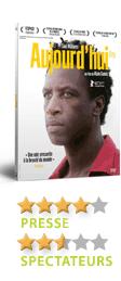 Aujourd'hui d'Alain Gomis - En DVD, Blu-Ray