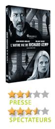 L'Autre vie de Richard Kemp de Germinal Alvarez. - En DVD, Blu-Ray et VOD