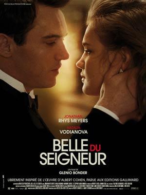 affiche du film Belle du seigneur