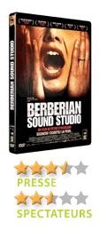 Berberian Sound Studio de Peter Strickland - En DVD, Blu-Ray et VOD
