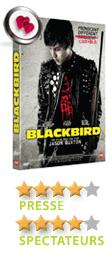 Blackbird de Jason Buxton - En DVD