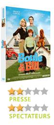 Boule et Bill de Franck Magnier et Alexandre Charlot - En DVD, Blu-Ray et VOD