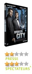 Broken City de Allen Hughes - En DVD, Blu-Ray et VOD