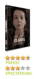 Camille Claudel 1915 de Bruno Dumont - En DVD, Blu-Ray et VOD
