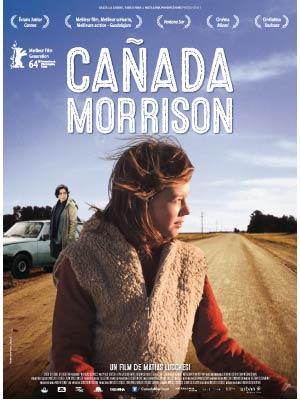 affiche du film Cañada Morrison (Ciencias Naturales)