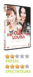 Cheba Louisa de Françoise Charpiat - En DVD et VOD