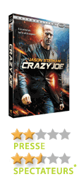 Crazy Joe de Steven Knight - En DVD, Blu-Ray
