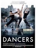 Dancers (Ballet Boys)