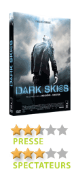 Dark Skies de Scott Stewart - En DVD, Blu-Ray et VOD