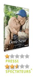 Demi-Soeur de Josiane Balasko - En DVD, Blu-Ray et VOD