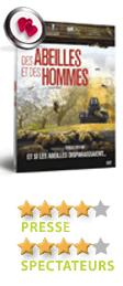 Des abeilles et des hommes (More than Honey) de Markus Imhoof - En DVD, Blu-Ray