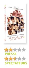 Des Gens qui s'embrassent de Danièle Thomson. - En DVD, Blu-Ray et VOD
