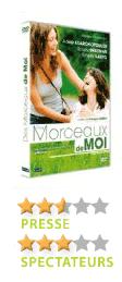 Des morceaux de moi de Nolwenn Lemesle - En DVD