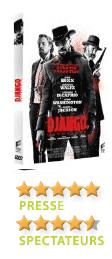 Django - Unchained de Quentin Tarantino - En DVD, Blu-Ray