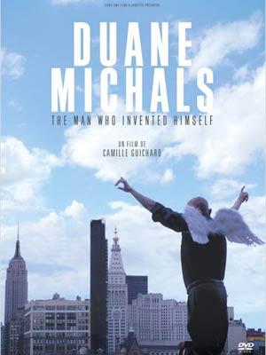 affiche du film Duane Michals, The Man Who Invented Himself