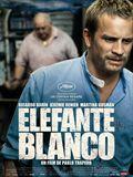 Elephante Blanco