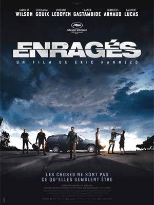 affiche du film Enragés