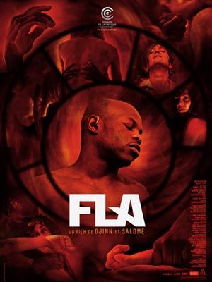 affiche du film FLA