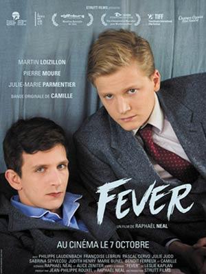 affiche du film Fever