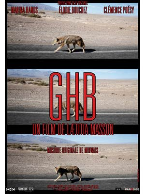affiche du film GHB
