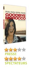 Goodbye Morocco de Nadir Moknèche - En DVD, Blu-Ray et VOD