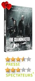 The Grandmaster de Wong Kar-Wai - En DVD, Blu-Ray et VOD