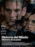 Historia del Miedo (Histoires de la peur)