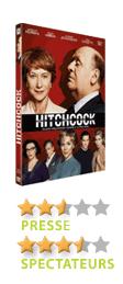 Hitchcock de Sacha Gervasi - En DVD, Blu-Ray et VOD
