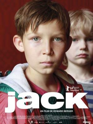 affiche du film Jack