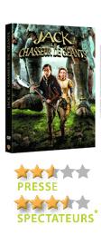 Jack le chasseur de géants de Bryan Singer - En DVD, Blu-Ray et VOD