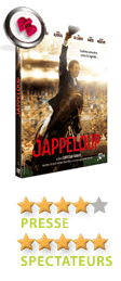 Jappeloup de Christian Dugay - En DVD, Blu-Ray et VOD