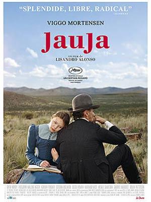 affiche du film Jauja