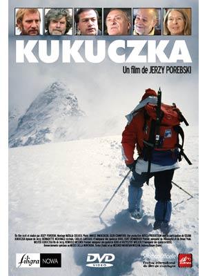 affiche du film Kukuczka