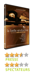 La Belle endormie de Marco Bellochio - En DVD, Blu-Ray et VOD