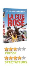 La Cité Rose de Julien Abraham - En DVD, Blu-Ray et VOD