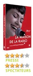 La Maison de la radio de Nicolas Philibert - En DVD