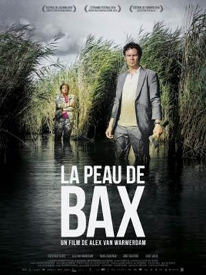 affiche du film La Peau de Bax (Schneider vs. Bax)