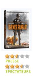 Le dernier rempart (The last stand) de Kim Ji-woon - En DVD, Blu-Ray