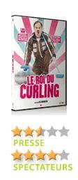 Le Roi du Curling (Kong Curling) d'Ole Endresen - En DVD, Blu-Ray